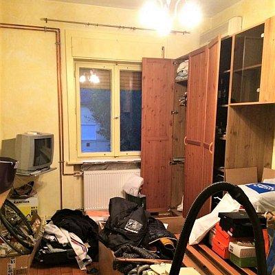Home Staging 1 előtte